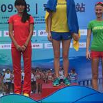 Qionglong - 3nd stage: Award ceremony Women