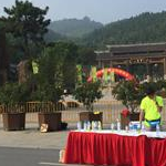 Qionglong - 3nd stage: refreshment area