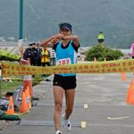 Women 20km: Liu Hong victory