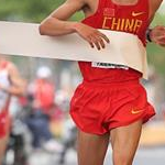Men - 10 km Junior - Wehkui Gao vince la 10 km junior