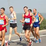 Qionglong - 3nd stage: A phase of the hilly race