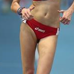 Women - Alessia Costantino - 3000 U23 (3° in 14:07.22) (by Giancarlo Colombo)