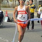 Men 20 km - The victory of Takahashi with a new Japan record