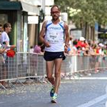 Men - 20 km - Yohann Diniz leads the race (by Philipp Pohle - GER)