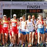 Men - 20 km - The start of the race (by Philipp Pohle - GER)