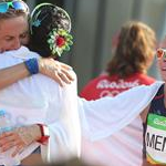 20 km women - The huge between Antonella Palmisano and Elisa Rigaudo (by Giancarlo Colombo per Fidal)