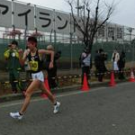 Men 10 km Junior - Ryosuke Kawagishi winner in 41:32