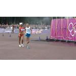 2012 London 20km W (highlights)