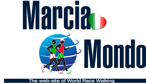 Calendario Marce Vicenza.Marcia Dal Mondo Calendario Marcia Statistiche Convegni